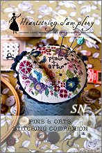 Pins & Orts from Heartstring Samplery - click for more