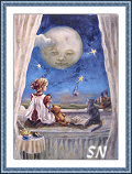 Tea With The Moon from Heaven and Earth Designs -- click to see more