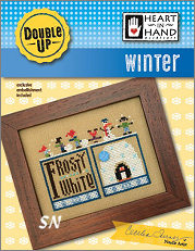 Winter Double Up from Heart in Hand - click for more