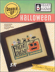 Halloween Double Up from Heart in Hand - click for more