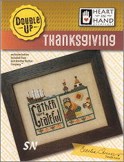 Thanksgiving Double Up from Heart in Hand - click for more