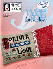 Forever Love from Heart in Hand - click for more