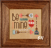 Be Mine from Heart in Hand - click for more