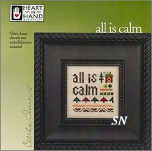 All is Calm from Heart in Hand - click for more