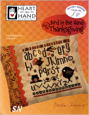Birds in the Hand Thanksgiving from Heart in Hand - click for more