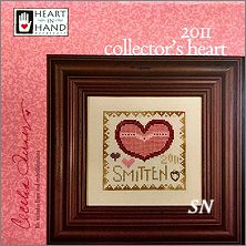2011 Collector's Heart from Heart in Hand - click for more