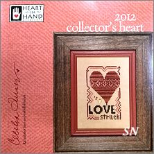 2012 Collector's Heart from Heart in Hand - click for more