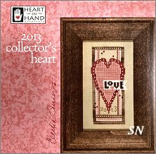 2013 Collector's Heart Kit from Heart in Hand - click for more