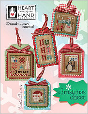 Christmas Cheer from Heart in Hand - click for more