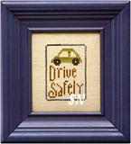 Mother's Wisdom Drive Safely -- click to see more