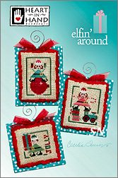 Elfin' Around from Heart in Hand - click for more