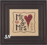 Mr & Mrs from Heart in Hand - click for more