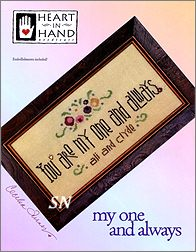 My One and Always from Heart in Hand - click for more
