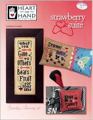 Strawberry Suite from Heart in Hand - click for more