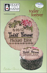 Today Forever from Heart in Hand - click for more