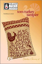 Tom Turkey Sampler from Heart in Hand - click for more