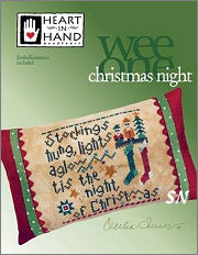 Christmas Night from Heart in Hand - click for more