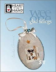 Glad Tidings from Heart in Hand - click for more