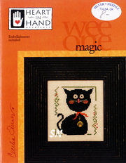 Wee One: Magic from Heart in Hand - click for more