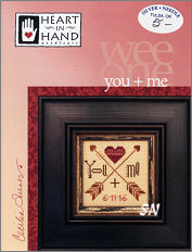 Wee One: You + Me from Heart in Hand - click for more