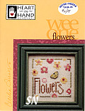 Wee Flowers Wee One -- click for a larger view