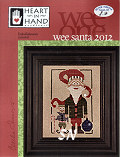 Wee Santa 2012 -- click for a larger view