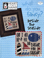 What Do You Fancy Beside the Seaside? from Heart in Hand - click for more
