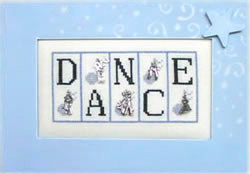 Dance by Hinzeit -- click to see more new designs