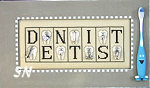 Dentist by Hinzeit -- click to see more new designs