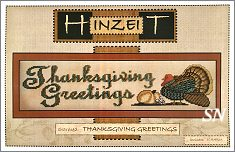 Thanksgiving Greetings by Hinzeit -- click to see lots more designs