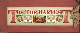 Tis the Harvest by Hinzeit -- click to see more new designs