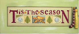 Tis the Season! by Hinzeit -- click to see more new designs