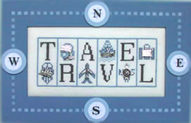 Travel by Hinzeit -- click to see more new designs