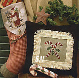 Merry Olde Christmas from Homespun Elegance -- click to see more
