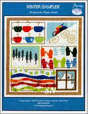 Winter Sampler from Imaginating - click for more