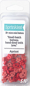 #25 Apricot Sprinkles from JABCO
