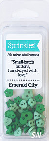 #09 Emerald City Sprinkles from JABCO