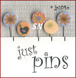 JABCO Just Pins jp104o Orange Lemonade Set - click to see a larger view