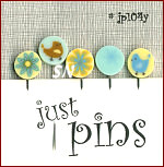 JABCO Just Pins jp104y Yellow Lemonade Set - click to see a larger view