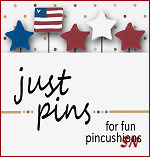 JABCO Just Pins jp206 Americana Set - click to see a larger view