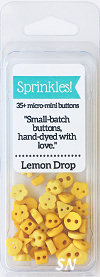 #06 Lemon Drop Sprinkles from JABCO