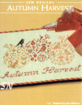 182 Autumn Harvest from JBW Designs - click to see more