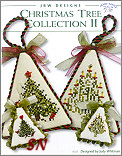 205 Christmas Tree Collection II from JBW Designs -- click to see more