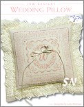 206 Wedding Pillow from JBW Designs -- click to see more