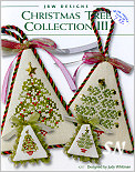 207 Christmas Tree Collection III from JBW Designs -- click to see more