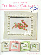The Bunny Collection from JBW Designs -- click to see more