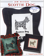 237 Scottie Dog from JBW Designs -- click to see more