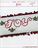 269 Joy from JBW Designs - click to see more