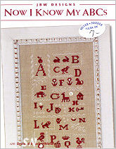 JBW's 290 Now I Know My ABCs - click to see more