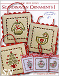 JBW's 299 Scandinavian Ornaments I - click to see more